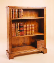 OS8 Open Bookcase